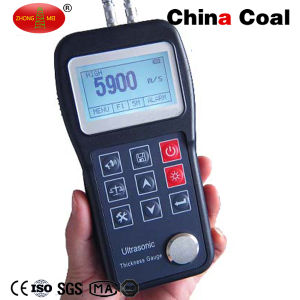 High Reliability Ultrasonic Thickness Gauge pictures & photos