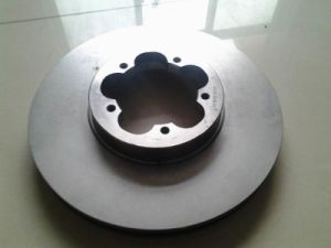 Car Brake Disc Rotor Amico 31025 pictures & photos