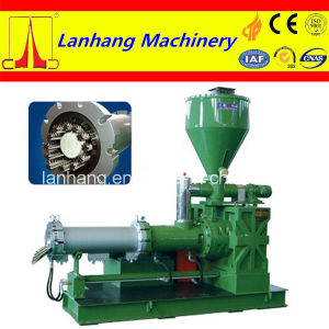 ISO9001 and Low Consumption Planetary Roller Extruder pictures & photos