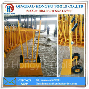 250kgs Floding Hand Truck/Hand Trolley pictures & photos