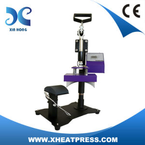 Cheap Digital Cap Heat Transfer Machine pictures & photos