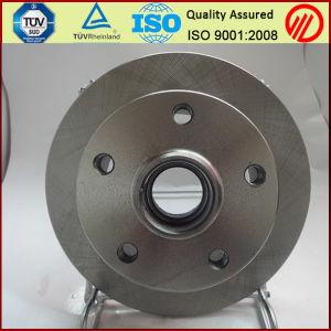 Car Parts OEM 8d0615601b Front Brake Disc for Toyota Fortuner