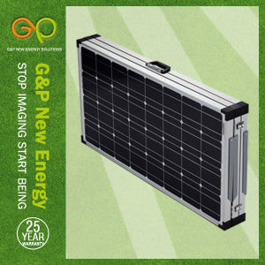 Flexible Folding Solar PV Panels pictures & photos