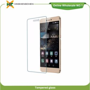 Phone Accessory Full Cover Mobile Tempered Glass for Huawei P9 pictures & photos