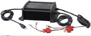 Car Battery Charger CF Series