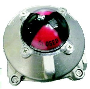 Stainless Steel Limit Switch