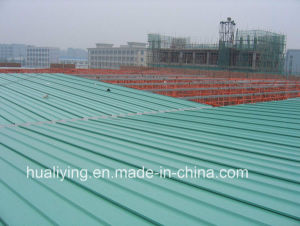 Steel Structure Roofing / Space Frame Roofing/ Space Frame Canopy pictures & photos