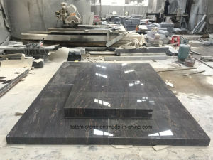 Granite Stone Gravestone Custom Headstones and Memorials for Graves pictures & photos