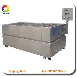 Tsautop Hydrographics Printing Tank Water Transfer Tank Dipping Tank pictures & photos