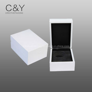 Pure White Lacquered Wooden Box pictures & photos