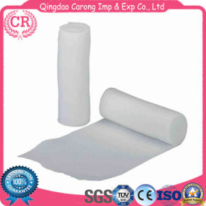 Durable Stylish Folding Absorbent Gauze Bandage Roll pictures & photos
