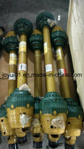 Pto Shaft with Plain Bore Yoke/Clutch for Tractor Parts pictures & photos