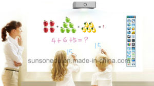 LED Ultra Short Focus Projector Windows Android pictures & photos