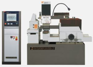 CNC EDM Wire Cutting Machine pictures & photos