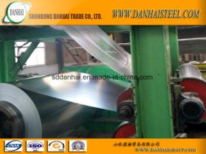 Steel Strip Galvanized Steel Coil pictures & photos