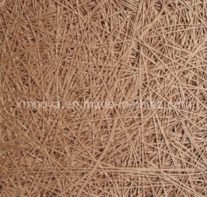 Cheap Sound Absorption Wood Wool Ceiling Panel pictures & photos