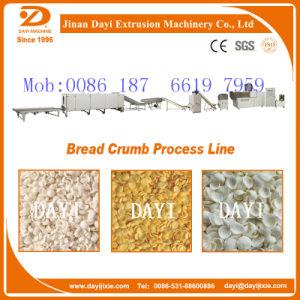 Panko Bread Crumbs Extruder Grinder Dryer pictures & photos