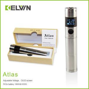 Kelvin Most Popular Mod Atlas Mod Battery