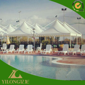 High Tensile Swimming Pool Roof PVC Membrane