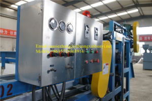 Solid Liquid Separator for Sludge Dewatering pictures & photos