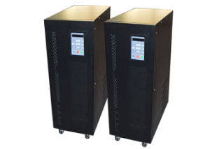 High Reliable 8kVA Computer UPS Battery Backup with Stable Voltage pictures & photos