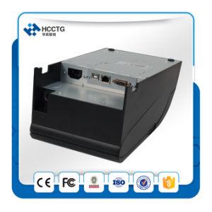 Kitchen Supermarket DOT Matrix POS Receipt Printer with Auto Cutter (POS76IV) pictures & photos