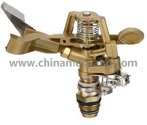 G 1/2′′ Metal Flower Garden Sprinkler Head Irrigtion Equipment (MX9605) pictures & photos