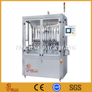 Cream Filler/Paste Filling Machine pictures & photos