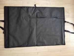Foldable Suit Cover with Zipper Around pictures & photos