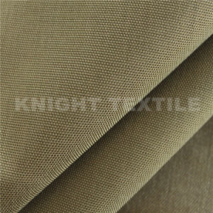 1000d Nylon Cordura (Kordura) Fabric in Khaki (KNCOR1000-109)