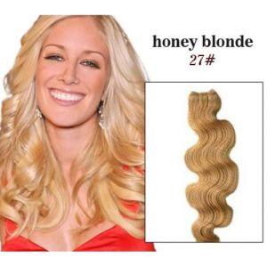 100% European Virgin Remy Body Wave Human Hair Weave