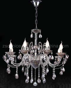 New Crystal Pendant Lamp Chandelier