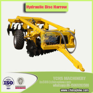 Heavy Duty Offset Disc Harrow for Bomr Tractor pictures & photos