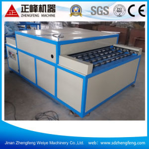 Automatic Glass Washing and Drying Machine-Glass Machinery pictures & photos