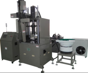 Multi Stations Automatic Rotor Aluminum Die-Casting Filling Machine pictures & photos