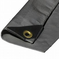 8mil-12mil Heavy Duty PE Coated Tarp pictures & photos