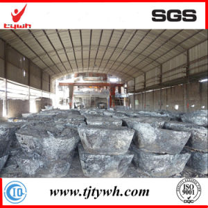 Chinese Calcium Carbide pictures & photos