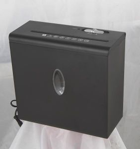 6 Sheets Cross Cut Paper Shredder (OX60B)