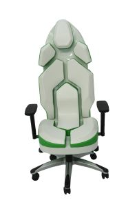 Luxury Green Fashion PU Office Chair pictures & photos