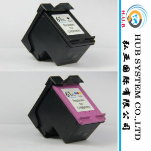 Printers Ink/ Ink Cartridges / OEM Inks for HP 61 B/C) ; HP 60b/C; HP 61xl; HP 60xl (Blac and color) pictures & photos