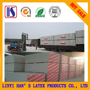 China Factory High-Speed White Glue for Gypsum Board PVC Adhesive pictures & photos