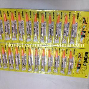 Guangzhou Promotional Cheap 3G Super Glue