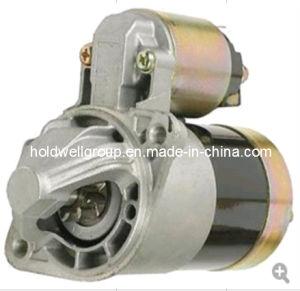 Starter Motor 6c140-59210 for Kubota pictures & photos