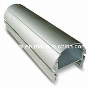 Aluminium/Aluminum Profile with ISO9001: 2008 Certified pictures & photos
