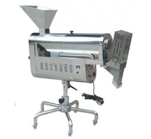 Capsule Polishing Machine with Sorter pictures & photos