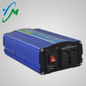 300W 12V 220V Solar Power Inverter pictures & photos