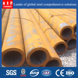 Schedule 80 Seamless Steel Pipe pictures & photos