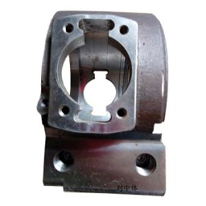 Lost Wax Casting Precision Casting for Train Part pictures & photos