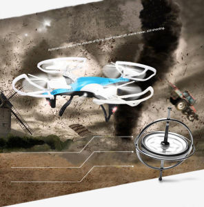 2016 Very Cheap Drone with Camera H10 pictures & photos