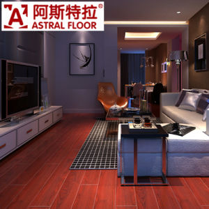Indoor E1, AC412mm Silk Surfacelaminate Flooring pictures & photos
